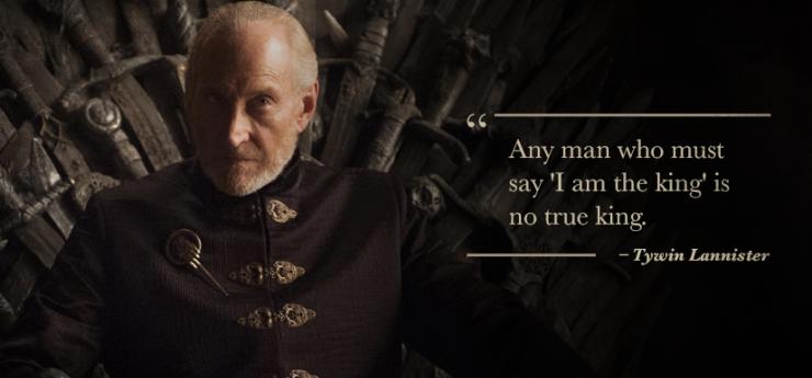 Tywin+Lannister