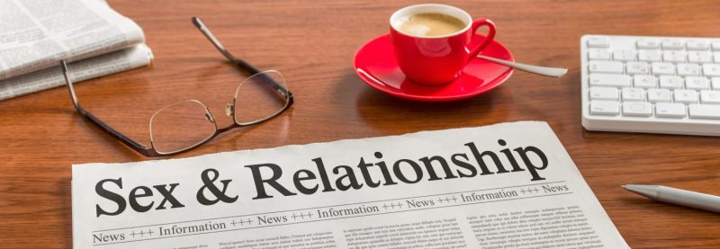 sex and relationship news