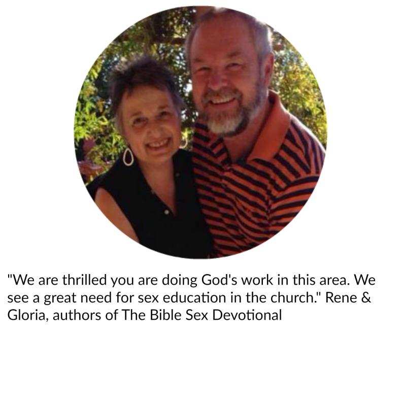 Rene & Gloria test